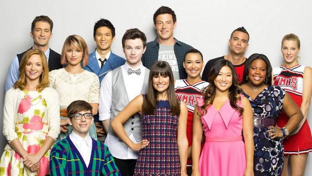 Todos os episódios de Glee online grátis dublado e legendado