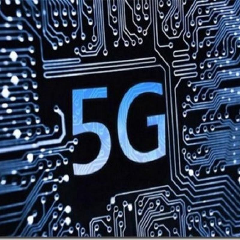 Pemerintah Berencana Mengembangkan teknologi 5g di indonesia