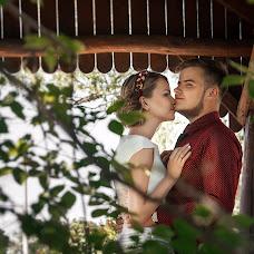 Wedding photographer Dmitriy Begma (dantar90). Photo of 20.08.2015