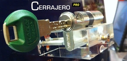 Emergency service for door and lock fixing in locksmith Barcelona