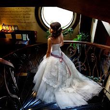 Wedding photographer Boris Nesterov (Bornest). Photo of 19.10.2013