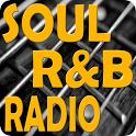 Soul R&B Urban Radio Stations icon