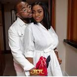 """Happy birthday to Davido's wife Chioma he wishes her""""Happy birthday to the Strongest woman i know!"""""""