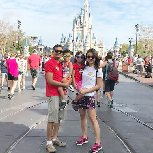Videos from our 2018 Disney World trip (Magic Kingdom and Hollywood Studios)