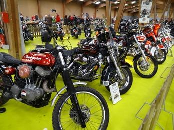 2018.03.11-041 Harley Davidson