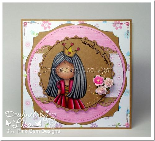 Princess Chloe 2 (2)