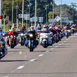 5th Annual Tampa Bay Area Toys for Tots Toy Run