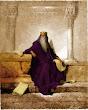 Old King Solomon