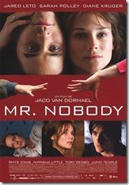 Mr. Nobody / Domnul Nimeni (2009)