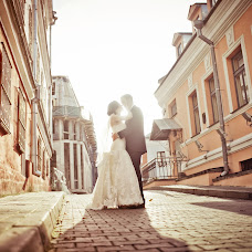Wedding photographer Nikita Bezrukov (nikitabezrukov). Photo of 03.09.2013