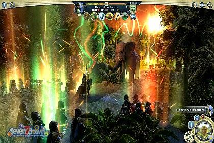 Age of Wonders III: Golden Realms - Multi 5
