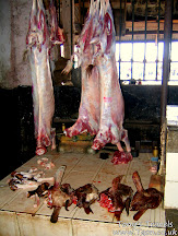 Zanzibar Town market