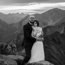 Wedding photographer Wojtek Butkus (butkus). Photo of 13.11.2016