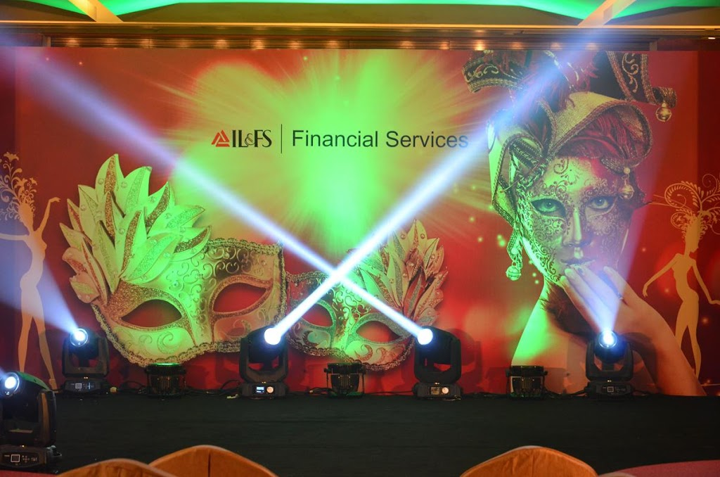 i Star ILFS Financial Services - Raddison Alibaug - 14