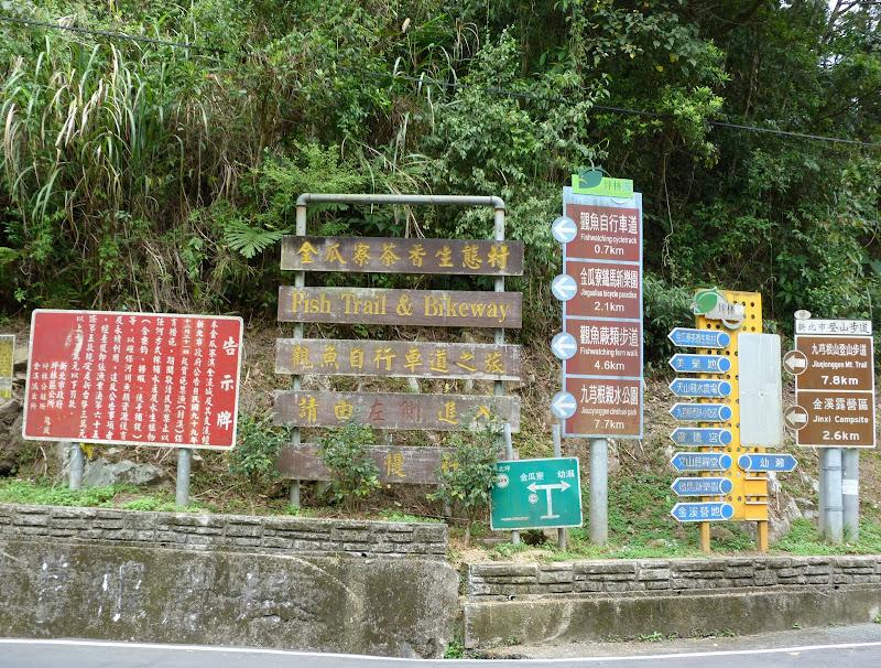 TAIWAN Taoyan county, Jiashi, Daxi, puis retour Taipei - P1260441.JPG