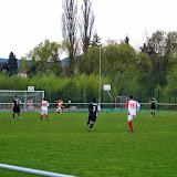 A mužstvo vs. Uhlířské janovice, jaro 2014