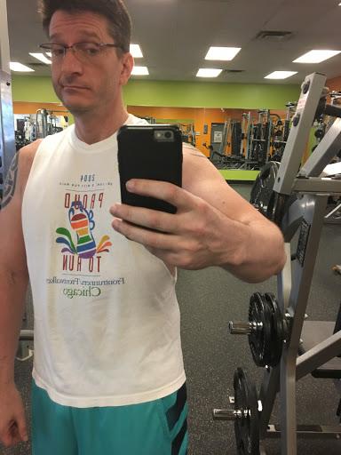 Gay video gym