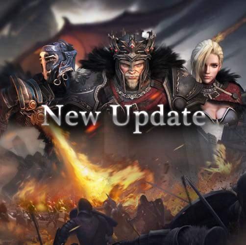 Clash of Kings 3.35.0 Güncelleme Detayları