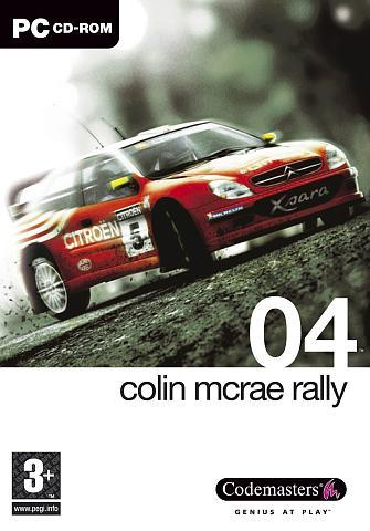 colin mcrae rally 04 game download highly compressed
