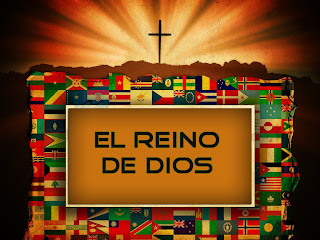 Ministerio de estudio y ense anza b blica el reino de dios for Ministerio de ensenanza