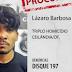 """Saiba quem é o  """"serial killer de Brasília"""" que já fez vitimas na Bahia e está mobilizando mais de 200 policias em sua busca"""