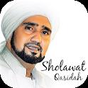 Lagu Sholawat Habib Syech icon