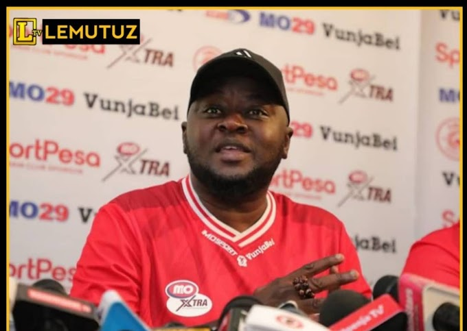Simba Inapaswa Iombe Radhi Kwa Kauli za Mwijaku Leo Kuleta Mambo ya Ovyo na Faragha Kwenye Mkutano na Waandishi wa Habari