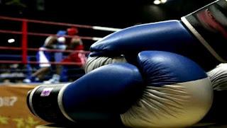 Jeux Olympiques 2016 / Boxe : Hammachi tombe face au Brésilien De Jesus
