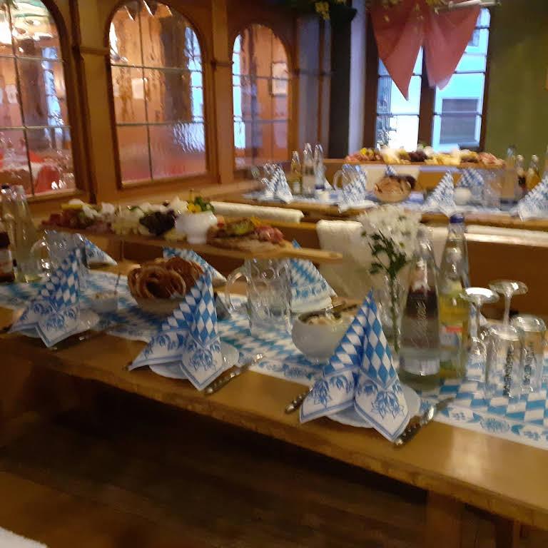 Haberfelder Im Ulmer Wirtshaus Restaurant In Ulm
