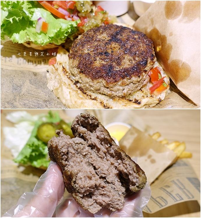 26 新光三越信義新天地 A11 B2美食天地 大阪王將餃子 Burger Ray 矢場味噌豬排 Captain Loster 一禾堂麵包