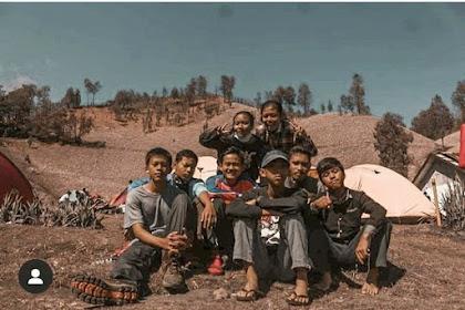 Estimasi Pendakian ke Gunung Semeru