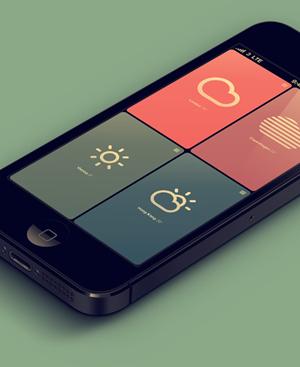 10 razones para utilizar el flat design en la creación de logos y diseños web