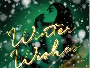 New Release: Winter Wishes by Karina Halle
