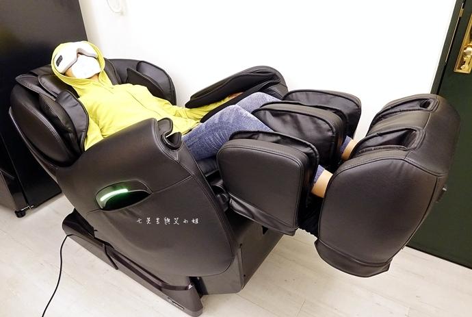 23 輝葉智尊椅系列 夢享艙