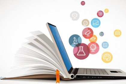 Keterampilan Digital dan Bentuk Pembelajaran Baru di Era Digitalisasi