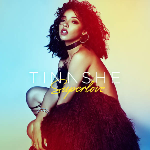 Superlove – Tinashe