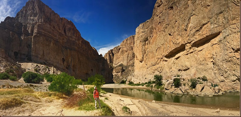 Big Bend17-5 Apr 2016