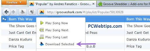 Grooveshark-Mozilla-Firefox