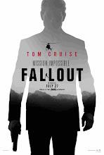 Misión: Imposible – Fallout (2018)
