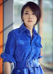 Yan Ni China Actor
