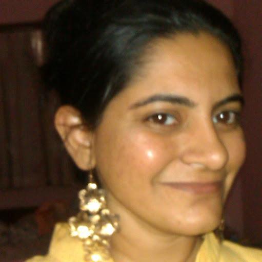 Meghna Bhatt