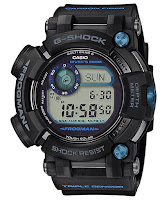 Casio G Shock : GWF-D1000B