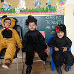 Story Enactment (Playgroup) 28.01.2015