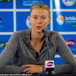 Maria Sharapova - Brisbane Tennis International 2015 -DSC_7630.jpg