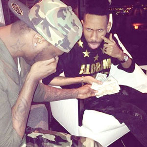 Glo locks down Owerri with Phyno, P-Square, other stars 1