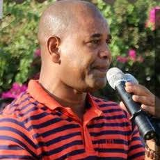 Kisauni Mp Ali Mbogo at Majaoni, Utange. PHOTO | BANA
