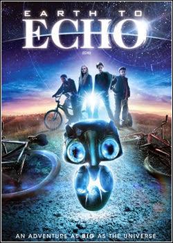 Baixar Filme Terra Para Echo Dublado Torrent