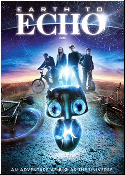 Terra Para Echo Dublado
