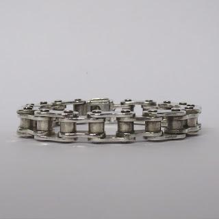 Versani Sterling Silver Bracelet