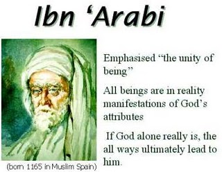 Ibn Arabi 2, Muhammad Ibn Arabi